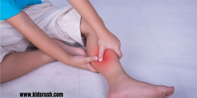 Diseases that cause leg pain in children